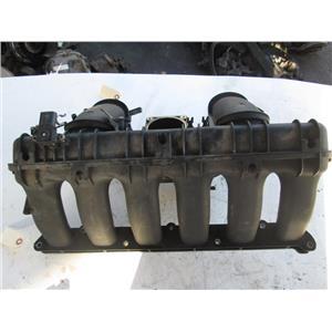 BMW N52 E90 intake manifold 754158506