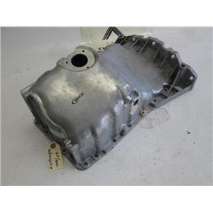 Volkwagen Audi oil pan 06B103601CM