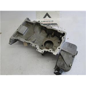 Jaguar S-Type 3.0L oil pan 00-02 XW4E6675AH