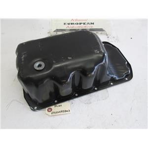 Mini Cooper oil pan 07-16 11137550483
