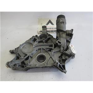 Mercedes M112 front timing cover 1120150902