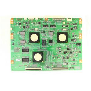 Mitsubishi LT-55265 T-Con Board LJ94-03662E