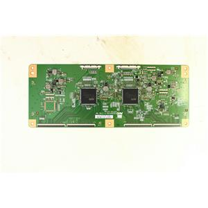 Sharp LC-65UB30U T-Con Board 55.65T40.C01