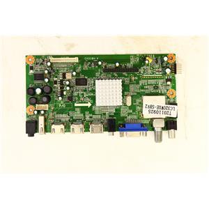Curtis LCD3235A Main Board 1109H1363