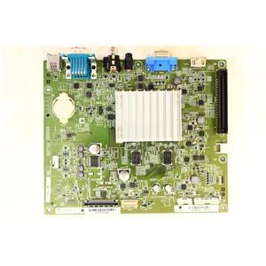 Sharp PN-E702 Main Board CPWBX1129MP59