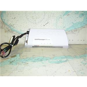 Boaters Resale Shop of TX 1802 2444.25 SEACAS SAFE PASSAGE AIS 300 RECEIVER