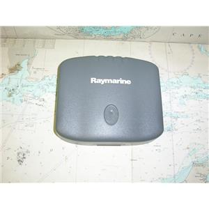 Boaters Resale Shop of TX 1802 2444.64 RAYMARINE E22055 ST290 PROCESSING UNIT
