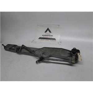 BMW E39 windshield wiper transmission 97-03