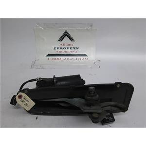Jaguar XJ6 windshield wiper transmission w/ motor DAC-2034