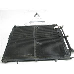 Mercedes W140 A/C condenser 1408300570