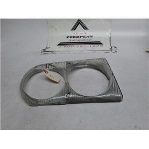 Mercedes R107 560SL 450SL 380SL right side headlight door 1078260489