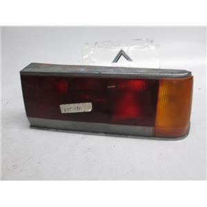 Peugeot 505 sedan right rear tail light 6351.31