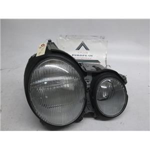 Mercedes W210 E320 E430 right side headlight 2108203861 99-02