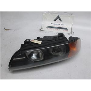 BMW E39 525i 530i left XENON headlight 63128362551