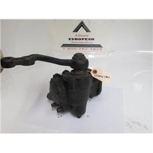 Mercedes W123 steering gear box 1234605801