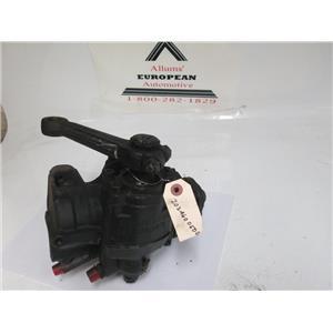 Mercedes W202 steering gear box 2024600500