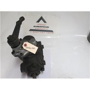 Mercedes W115 W114 steering gear box 1154601001
