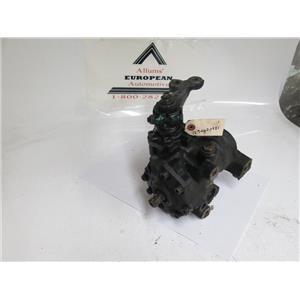 Mercedes R129 steering gear box 1294600901