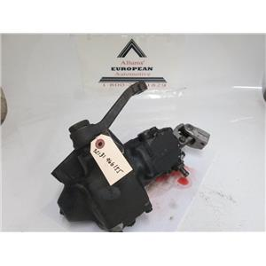 BMW E28 528e 535i steering gear box 32131466155