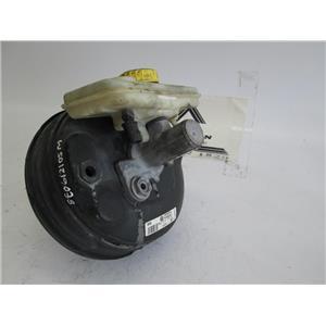 Audi A4 brake booster 8E0612105M 02-09