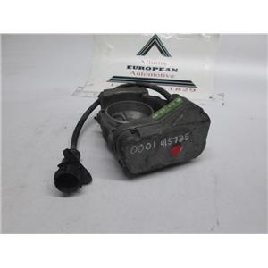Mercedes throttle body 0001415725