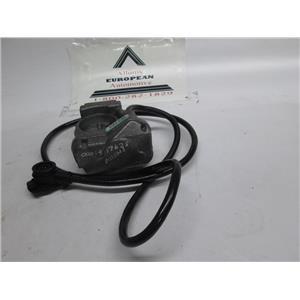 Mercedes throttle body 0001417625