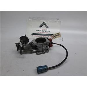 Jaguar XJ6 throttle body 88-94