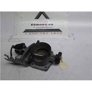 BMW M52 325i E36 throttle body