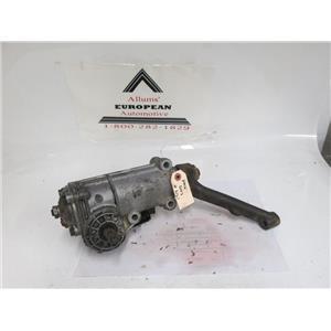 BMW 2002 1800 1600 steering gear box