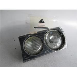 Mercedes W123 left side headlight 1238200110