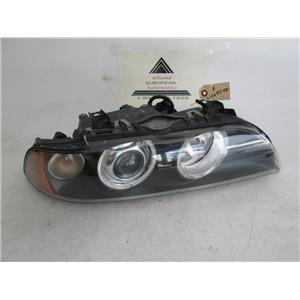 BMW E39 525i 530i 540i right XENON headlight 01-03 63126912440