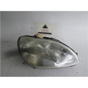 Mercedes W220 S500 S55 S430 right XENON headlight 00-02 2208201261