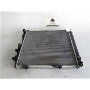 Mercedes W124 radiator 300E 260E 1245002402