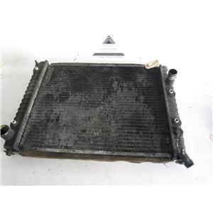 Jaguar XJ6 radiator 94-97 MNA4190DB