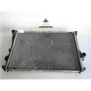 BMW E39 E38 540i 740iL 525i radiator 17111436063