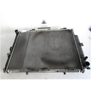 Mercedes W210 radiator E300 E420 E430 2105001203