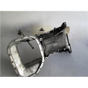 Mercedes W123 240D oil pan 1150141402