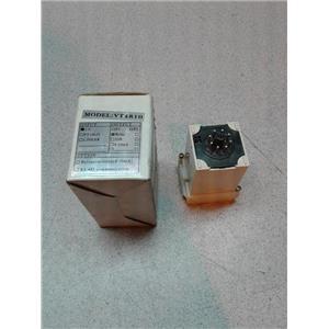 Fuji Electric VT4810 Temperature Controller