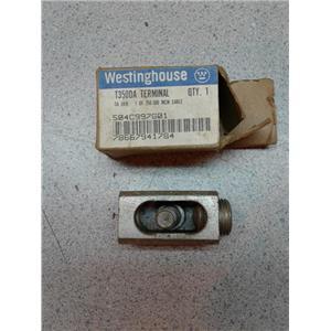 Westinghouse T350DA Terminal Lug