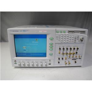 Agilent N4903A Error Performance Analyzer Serial J-BERT,150 Mb/s-7.0 Gb/s, 6 op