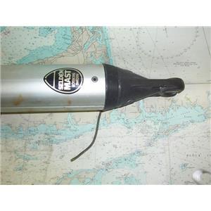 """Boaters Resale Shop of TX 1803 1425.01 SELDEN MAST 3"""" x 7 FOOT REACHING STRUT"""