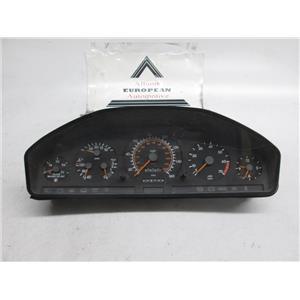 Mercedes W140 instrument cluster 1405409247