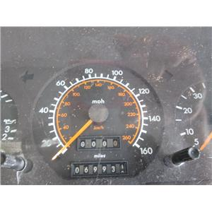 Mercedes R129 instrument cluster 12954062??