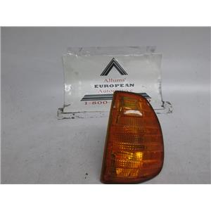 Mercedes W123 left front turn signal 0008208821