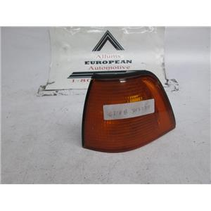 BMW E36 left front turn signal 63138353279