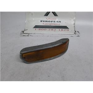 BMW 2002 2002tii E10 right front turn signal