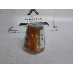Volvo 740 760 right front turn signal 85-89 1342330
