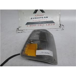 Volvo 240 right front turn signal 86-93 1312630