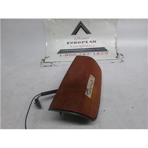Volvo 240 242 244 264 left front turn signal 75-80 1215712