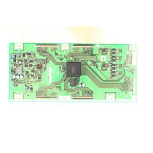 Sharp LC-C6577UM T-Con Board CPWBX4137TPXA